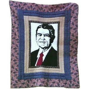 Reagan Quilt
